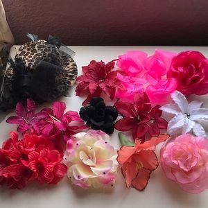 Forever 21 Accessories - Hair Accessories Bundle
